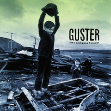 Lost And Gone Forever mp3 Album by Guster