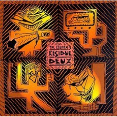 Residue Deux mp3 Artist Compilation by The Residents