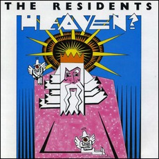 Heaven? mp3 Artist Compilation by The Residents