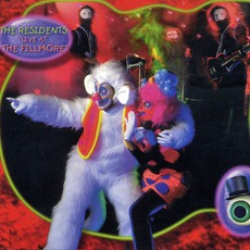 Live At The Fillmore by The Residents