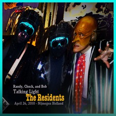 Talking Light by The Residents