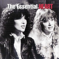 The Essential Heart mp3 Artist Compilation by Heart