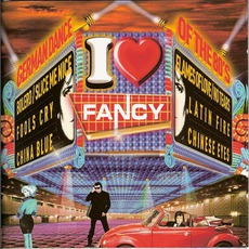 The Best Productions, Volume 2 - I Love Fancy