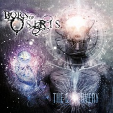 The Discovery mp3 Album by Born Of Osiris