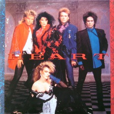 Heart mp3 Album by Heart