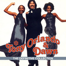 The Definitive Collection mp3 Artist Compilation by Tony Orlando & Dawn