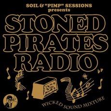 "Stoned Pirates Radio ""Wicked Sound Mixture"""