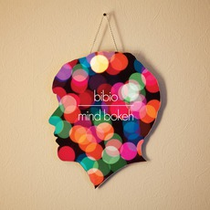 Mind Bokeh mp3 Album by Bibio