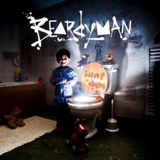 I Done A Album by Beardyman