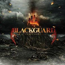 Firefight mp3 Album by Blackguard
