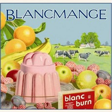 Blanc Burn mp3 Album by Blancmange