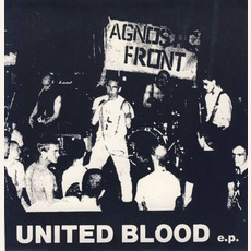 United Blood e.p.