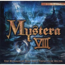 Mystera VIII by Various Artists