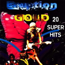 Eruption Gold (20 Super Hits)