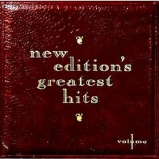 Greatest Hits, Volume 1 mp3 Artist Compilation by New Edition
