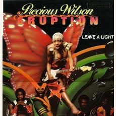 Leave A Light mp3 Album by Eruption