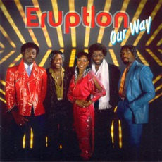 Our Way mp3 Album by Eruption