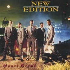Heart Break mp3 Album by New Edition