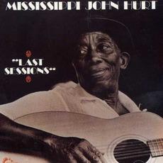 Last Sessions mp3 Album by Mississippi John Hurt
