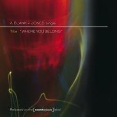 Where You Belong mp3 Single by Blank & Jones