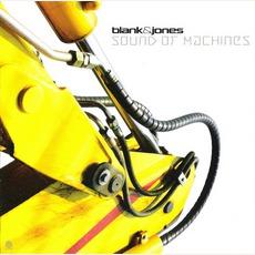 Sound Of Machines by Blank & Jones