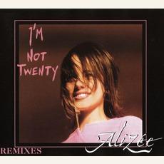 I'm Not Twenty mp3 Single by Alizée