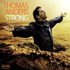 Strong (Premium Edition) mp3 Album by Thomas Anders