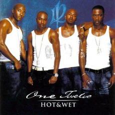 Hot & Wet mp3 Album by 112