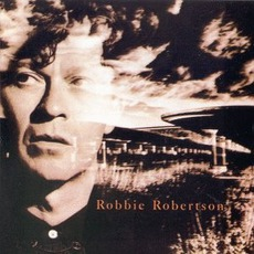 Robbie Robertson mp3 Album by Robbie Robertson