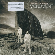 Monument (Deluxe Edition) mp3 Album by Blank & Jones