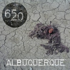 20 Odd Years, Volume 3: Albuquerque by Buck 65