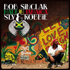 Made In Jamaica mp3 Album by Bob Sinclar
