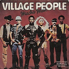 Macho Man mp3 Album by Village People