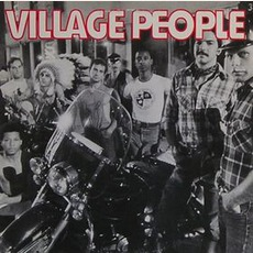 Village People mp3 Album by Village People