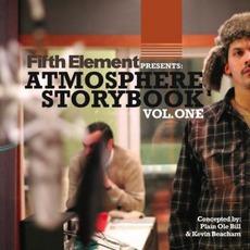 Storybook, Volume 1 by Atmosphere