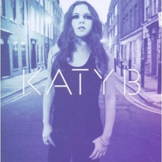 On A Mission mp3 Album by Katy B
