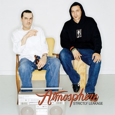 Strictly Leakage mp3 Album by Atmosphere