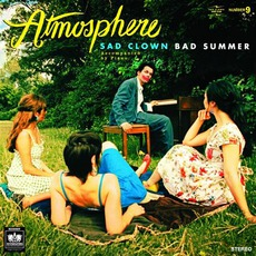 Sad Clown Bad Summer Number 9