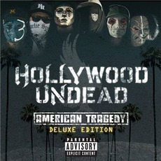 American Tragedy (Deluxe Edition)