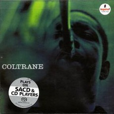 Coltrane mp3 Album by John Coltrane Quartet