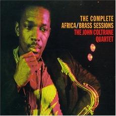 Africa/Brass mp3 Album by John Coltrane Quartet