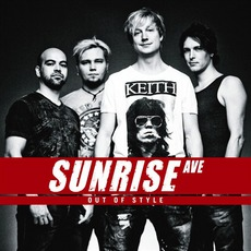 Out Of Style mp3 Album by Sunrise Avenue