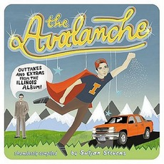The Avalanche mp3 Album by Sufjan Stevens