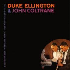 Duke Ellington & John Coltrane mp3 Album by Duke Ellington & John Coltrane