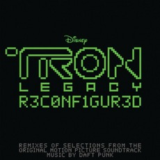TRON: Legacy R3CONF1GUR3D mp3 Remix by Daft Punk
