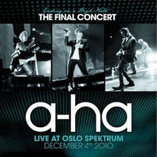 Ending On A High Note: The Final Concert (Deluxe Edition) mp3 Live by a-ha