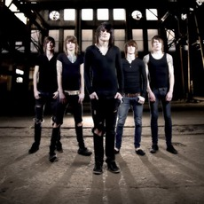 Live mp3 Album by Asking Alexandria