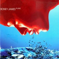 Pure mp3 Album by Boney James