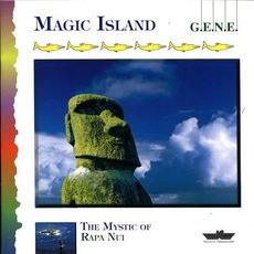 Magic Island by G.E.N.E.