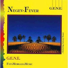 Negev-Fever by G.E.N.E.
